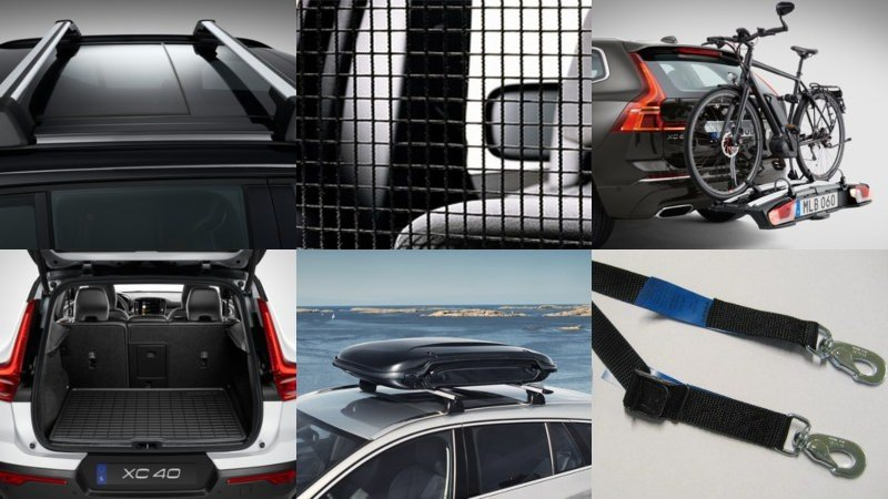 Volvo XC40 Accessories | Volvo XC40 Forum